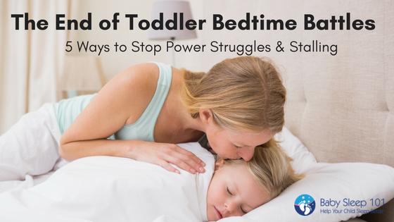 Toddler Bedtime