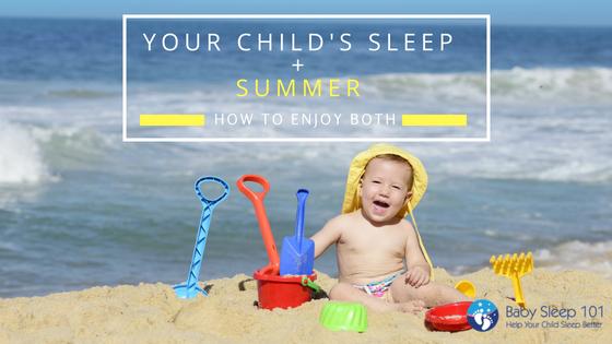 Sleep and summer