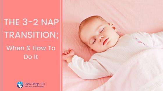 3-2 nap transition