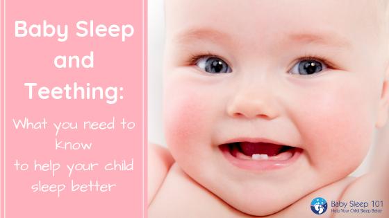 Baby Sleep Teething